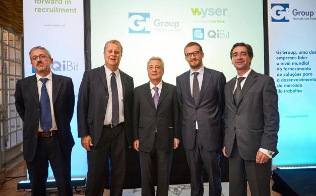 Gi Group inicia atividade em Portugal