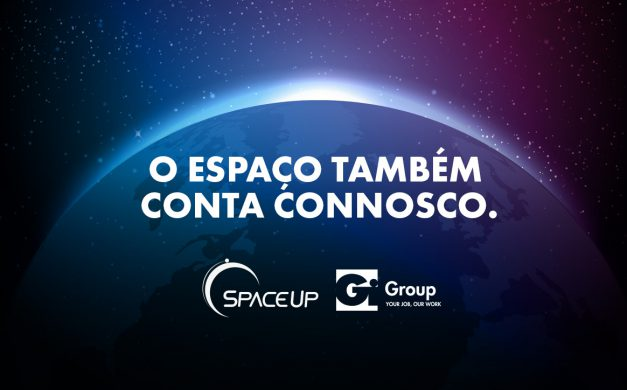 Gi Group And SpaceUp For Innovation
