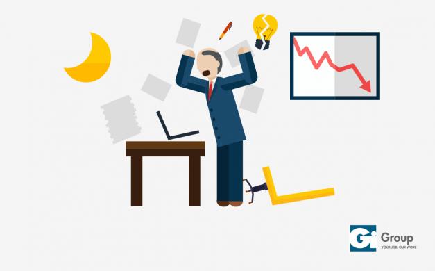 Burnout: qual o papel dos colaboradores e das empresas?