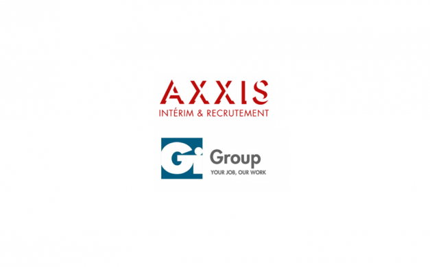 Gi Group adquire Axxis Intérim & Recruitment, Axxis Formation e SES Recrutement em França